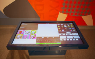 M-Children Mestre Touchscreen