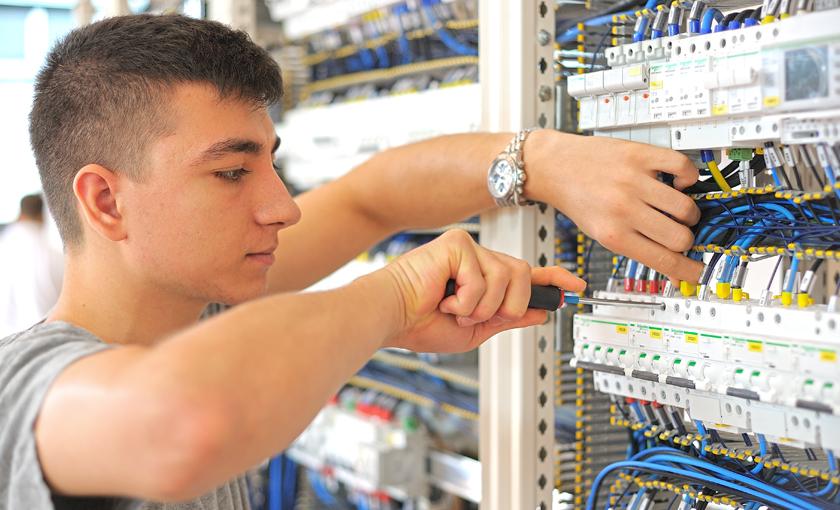 Electric Panel IoT